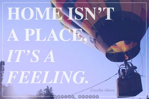 a-quote-about-home